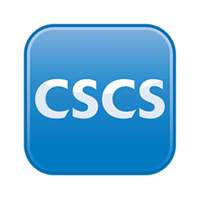 CSCS Logo - High-Tek Scaffolding Ltd Dorset Hampshire