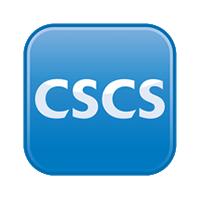 CSCS Logo - High-Tek Scaffolding Ltd Dorset Hampshire