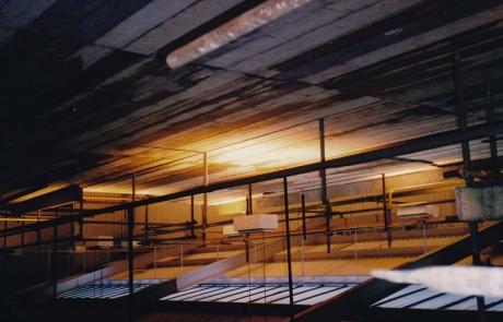 History Photo of High-Tek Scaffolding Ltd