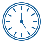 High-Tek Scaffolding Ltd Time Management Icon